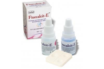 Ftorcalcit-E (Фторкальцит-Е)