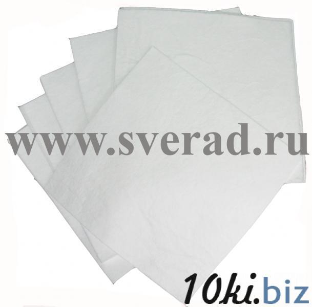 Салфетка сорбирующая купить в Туле - Материалы и комплектующие с ценами и фото