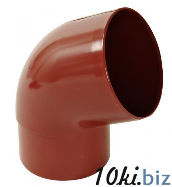 Отвод 67 гр.  Nicoll LG25 D=115мм купить в Беларуси - Отводы, обходы