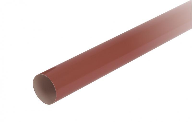 Труба Nicoll LG25 D=80мм, L=4м