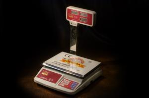 Фото Торговые весы Весы оптом Москва Империум Либра 768Д