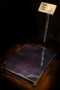 Фото Товарные весы Весы товарные Империум Либра -D (600 кг)