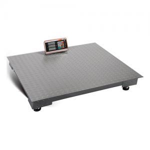 Фото Платформенные весы Весы Платформенные Империум Либра -Т (3000 кг)