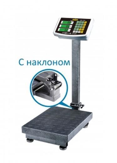 Весы товарные Империум Либра-K (300 кг) ОПТОМ