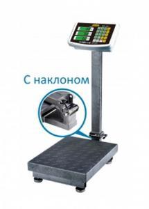 Фото Товарные весы Весы товарные Империум Либра-K (300 кг) ОПТОМ