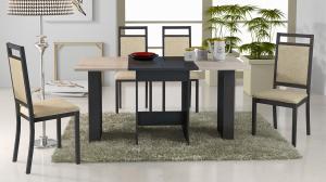 Фото Обеденные группы(столы и стулья) Стол обеденный раздвижной «Кельн Т1»