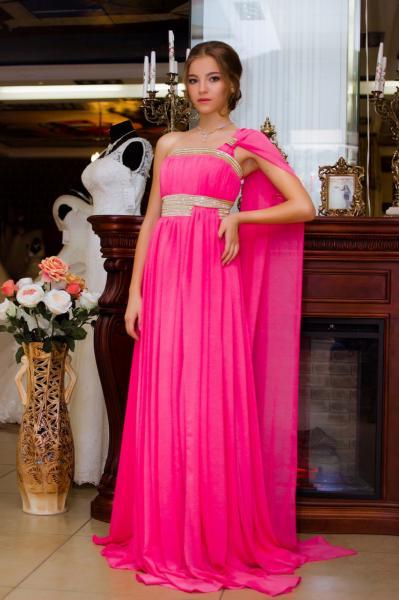 Вечернее платье 8142