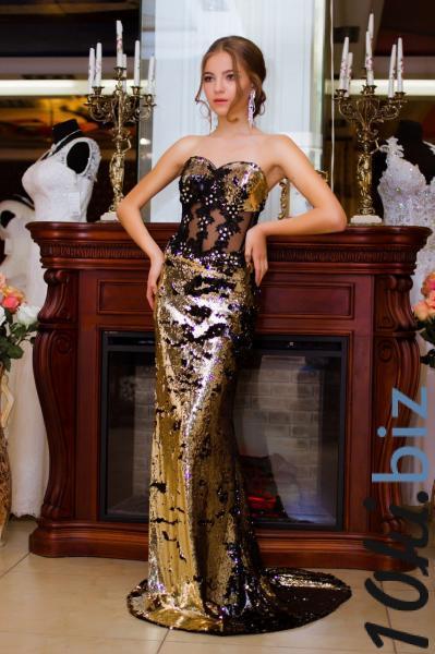 Вечернее платье 3738 Вечерние платья в ТЦ Атриум Харьков