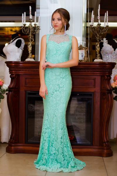 Вечернее платье 5133