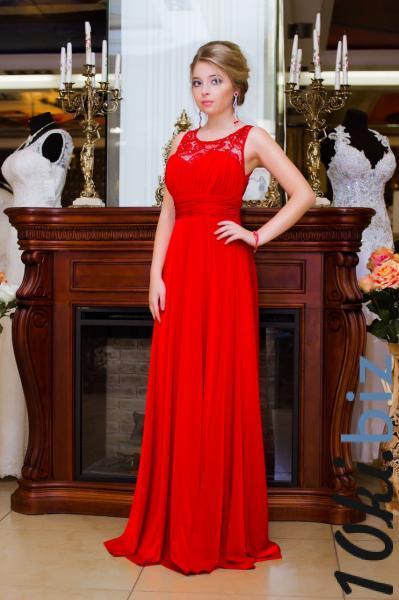 Вечернее платье 1383 Вечерние платья в ТЦ Атриум Харьков
