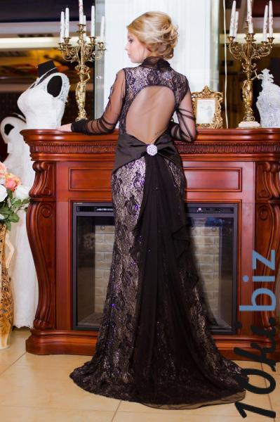 Вечернее платье 10491 Вечерние платья в ТЦ Атриум Харьков