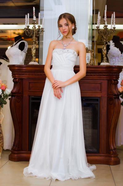 Вечернее платье 4113