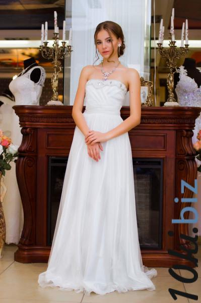 Вечернее платье 4113 Вечерние платья в ТЦ Атриум Харьков
