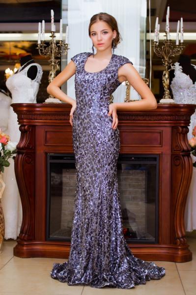 Вечернее платье 2289
