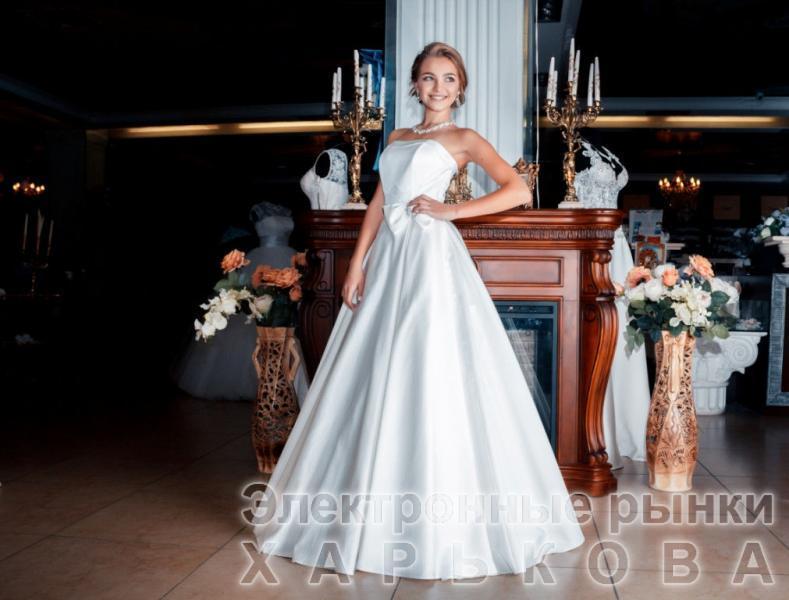 Свадебное платье Эстем