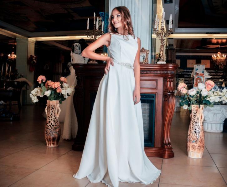 Свадебное платье Алисьон