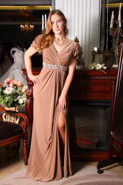 Вечернее платье 579