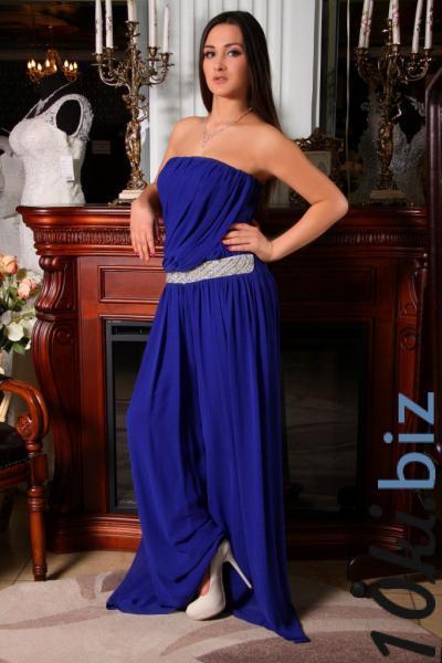 Вечернее платье-комбинезон 1096 Вечерние платья в ТЦ «Шок» (Харьков)