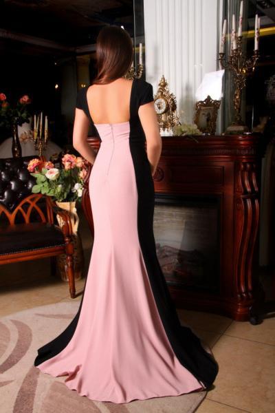 Вечернее платье 4195