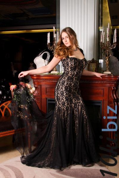Вечернее платье 4196 Вечерние платья в ТЦ Атриум Харьков