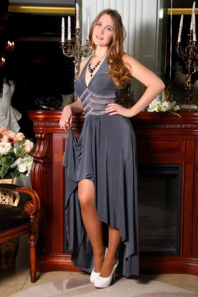 Вечернее платье 5625