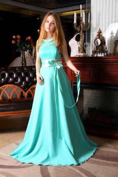 Вечернее платье Марго