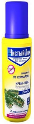 КРЕМ-ГЕЛЬ ОТ КОМАРОВ. ФЛАКОН 100МЛ