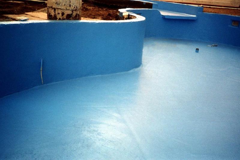 жидкая резина для бетонного пола