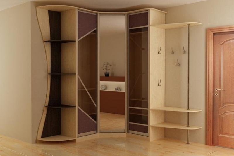 Корпусная мебель цена