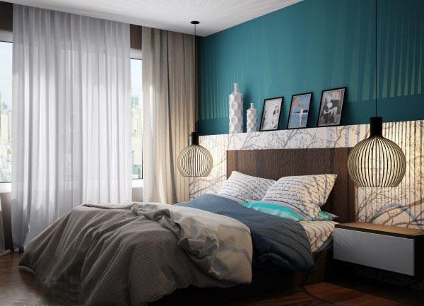 Спальня по индивидуальным размерам