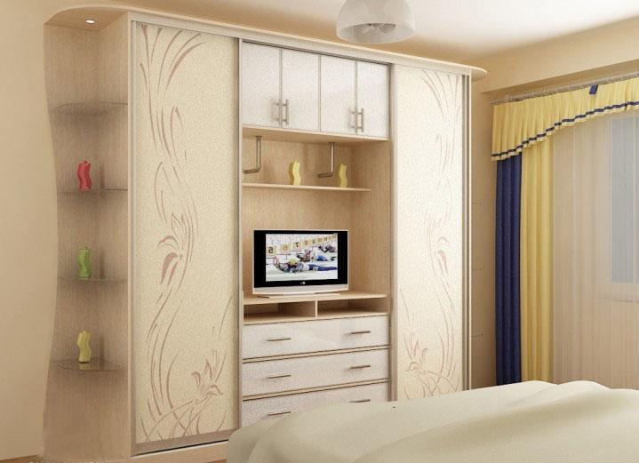 Спальня цены