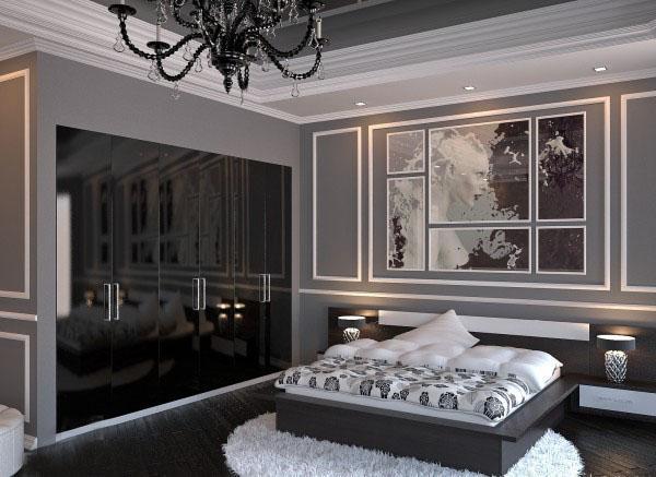 Спальня  Брест