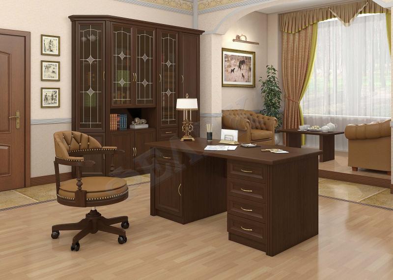 Мебель в Офис, Кабинет  под заказ