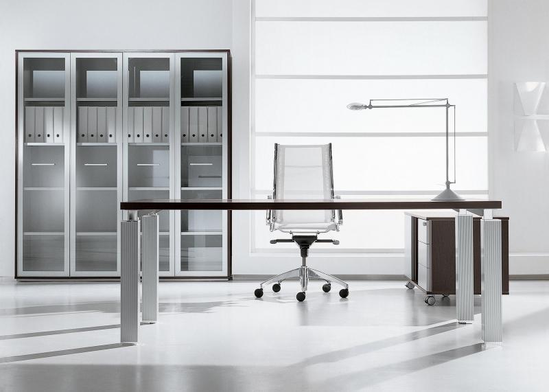 Мебель в Офис, Кабинет  по индивидуальным проектам