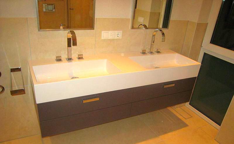 Мебель для ванной цена