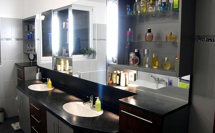Мебель для ванной цены
