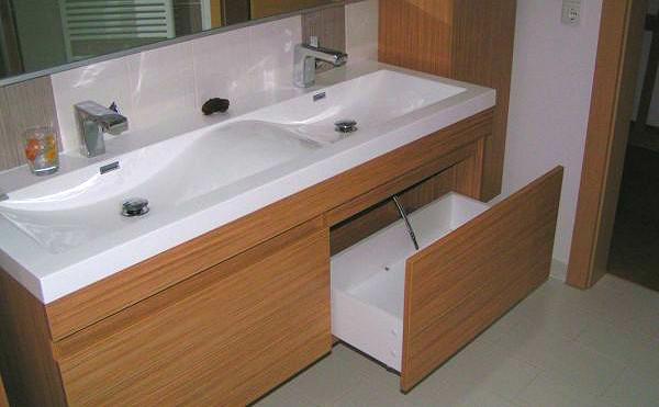 Мебель для ванной купить
