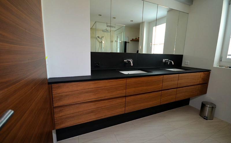 Мебель для ванной Брест
