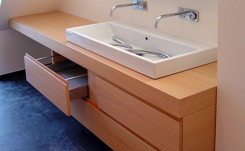 Мебель для ванной в Бресте