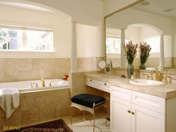 Мебель для ванной по доступным ценам