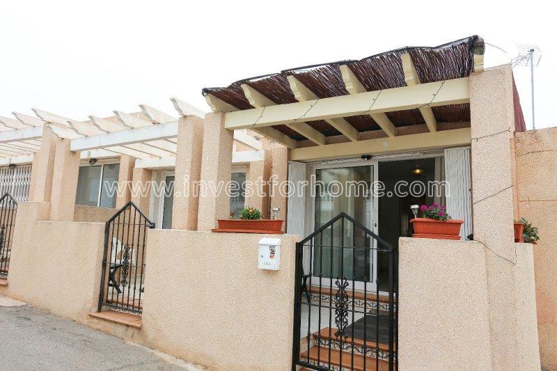 ORIHUELA COSTA, VILLAMARTIN | OC-VM-B16€ 35.000