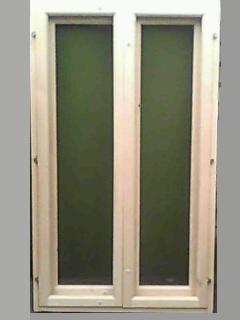 Оконные блоки и Балконные двери