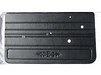 карты двери ВАЗ 2107 кожа (к-кт 4 шт.)