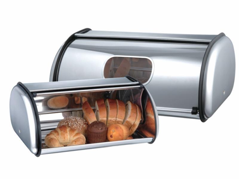 Хлебница WELLBERG комплект 2 пр. WB-2309