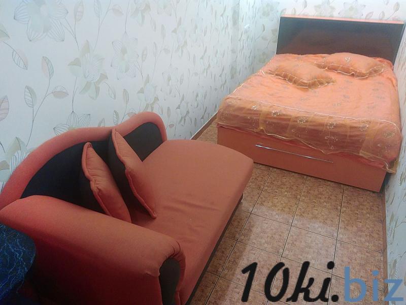 001 - Апартаменты пер.Потемкинский Жилье для отдыха в России