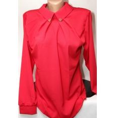 Фото БЛУЗКИ Цена 179 грн. Блуза женская ТУРЦИЯ-швейка 21051174 - 043