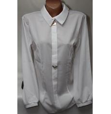 Фото БЛУЗКИ Цена 179 грн. Блуза женская ТУРЦИЯ-швейка 21051174 - 042