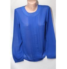 Фото БЛУЗКИ Цена 195 грн. Блуза женская ТУРЦИЯ-швейка 21051174 - 035