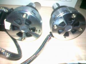 Фото Светодиодные лампы для автомобилей Светодиодные лампы Н7