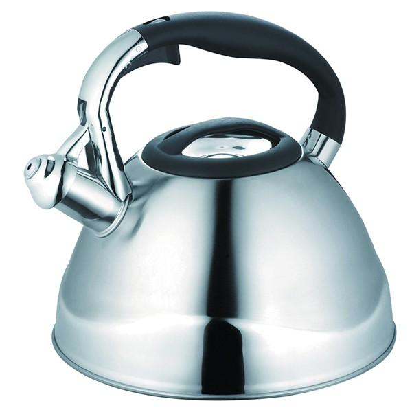 Чайник со свистком Maestro 3,0 л.  MR 1338